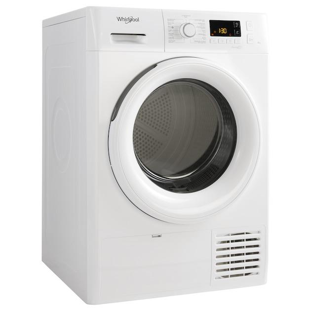 Whirlpool FTBE M11 8X2
