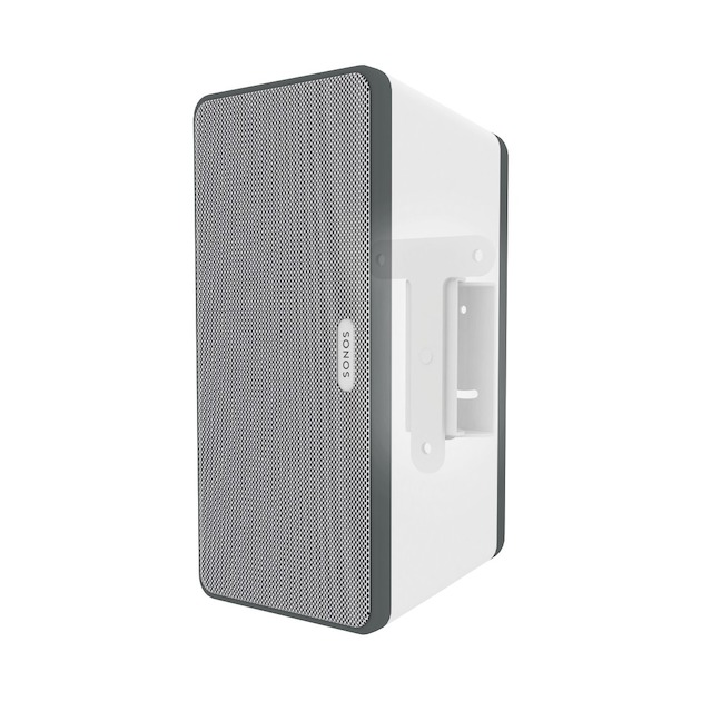 Hama Muurbeugel voor Sonos Play 3 swivel wit