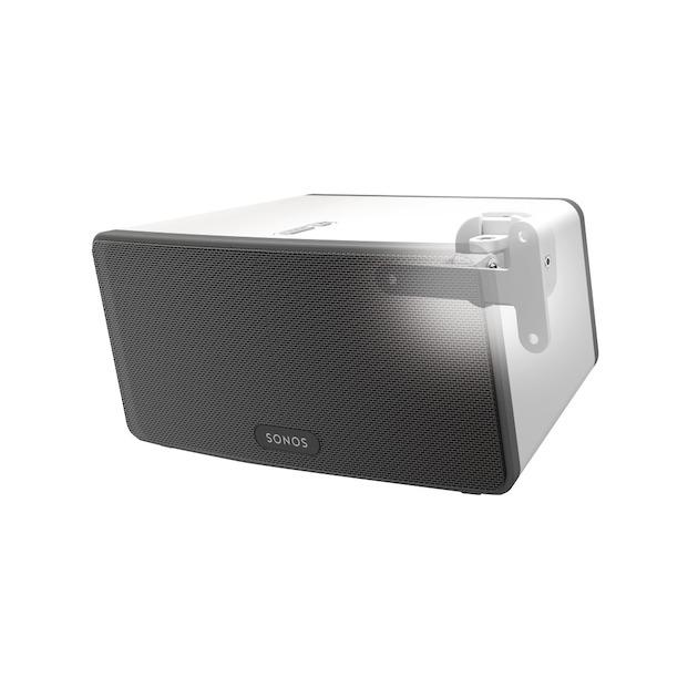Hama Muurbeugel voor Sonos Play 3 Fullmotion wit