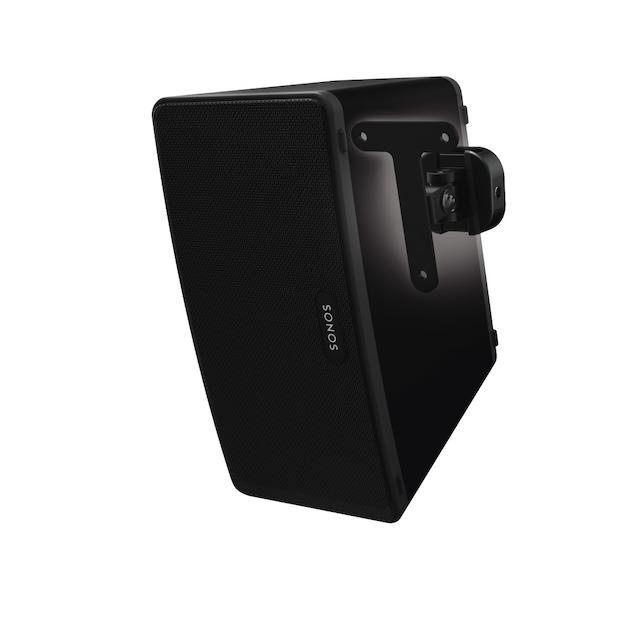 Hama Muurbeugel voor Sonos Play 3 Fullmotion zwart
