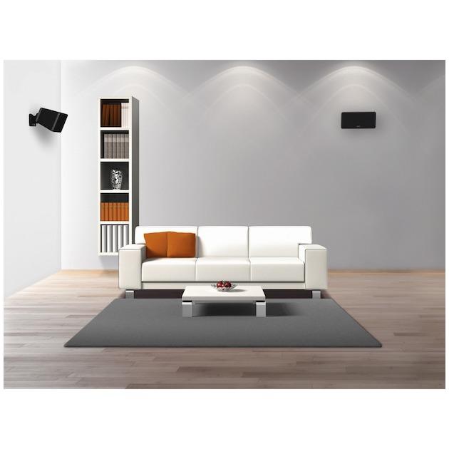 Hama Voedingskabel voor Sonos speakers 5 meter zwart