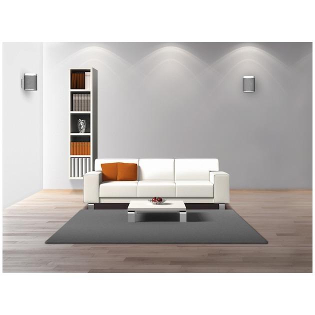 Hama Voedingskabel haaks voor Sonos speakers 3 meter wit