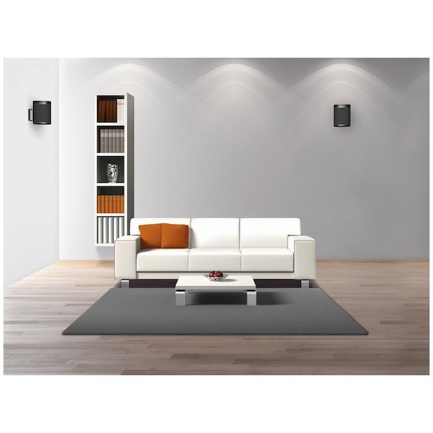 Hama Voedingskabel haaks voor Sonos speakers 5 meter zwart