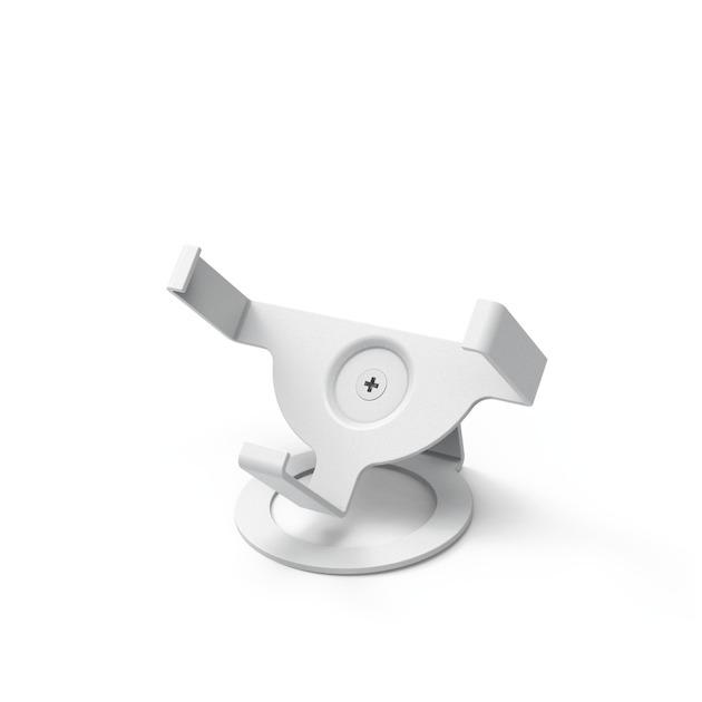 Hama Tafelstandaard voor Echo Dot (2. generatie) wit
