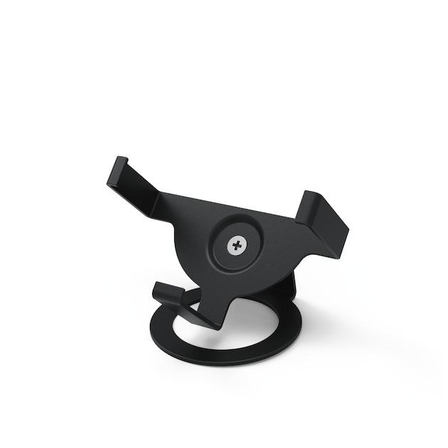 Hama Tafelstandaard voor Echo Dot (2. generatie) zwart