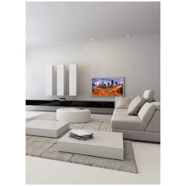Hama Platte TV-beugel Premium 200x200