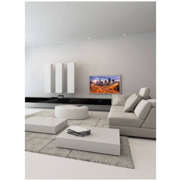 Hama Platte TV-beugel Premium 400x400