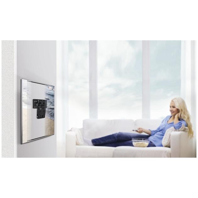 "Hama Kantelbare TV-beugel Samsung No Gap 75"""
