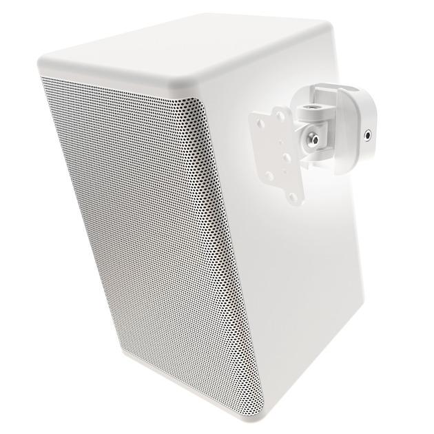 Hama Universele muurbeugel voor draadloze luidsprekers wit