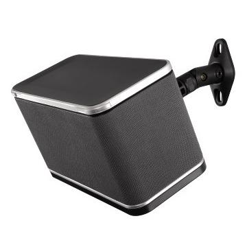Hama Universele muurbevestiging voor luidspreker zwart