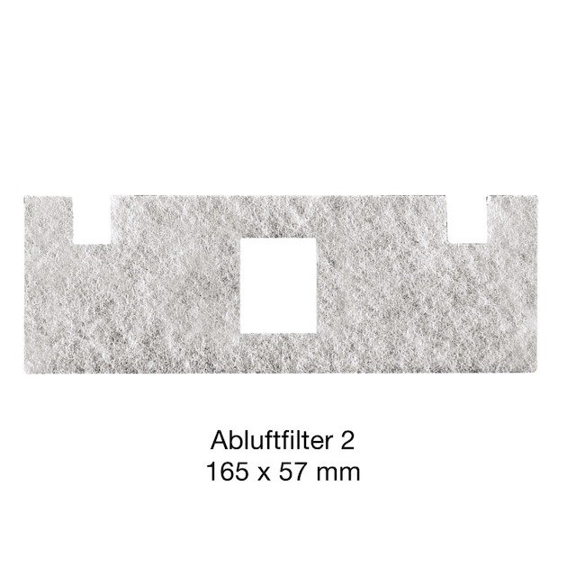 Xavax Stofzuigerzak XA 02 /Doos 4 stuks + 1 filter