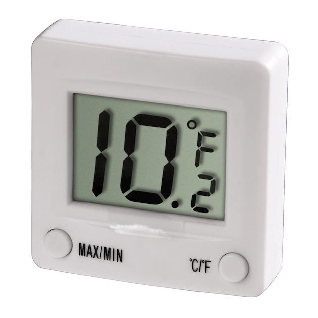 Xavax Koelkast & diepvries thermometer digitaal