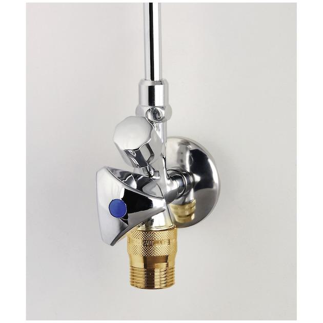 Xavax Watertoevoer adapter Aqua Stop 3/4inch