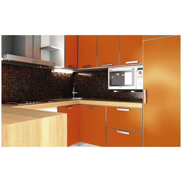 Xavax Muurbeugel magnetron/oven wit
