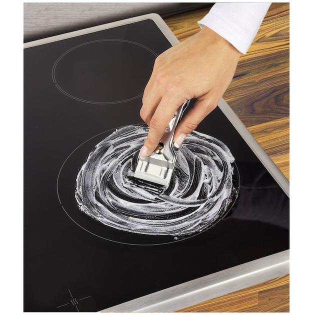 Xavax Glasschraper voor inductie kookplaat