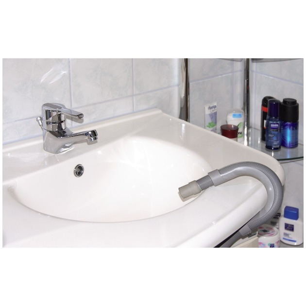Xavax Afvoerslang 21 mm vaatwasser 1.5M