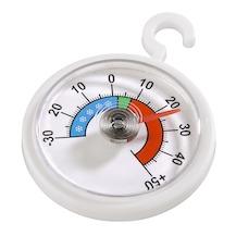 Xavax Koelkast & diepvries thermometer rond