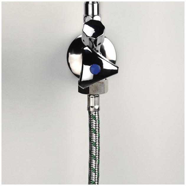 Xavax Toevoerslang vaatwasser/drinkwater installatie 1m