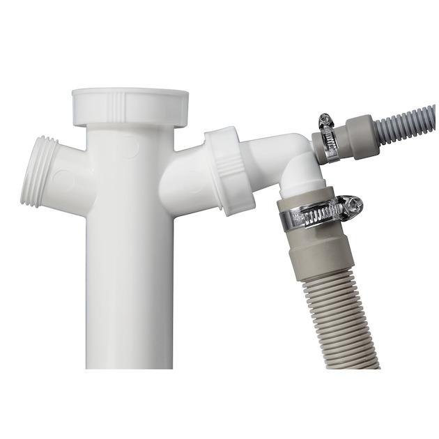 Xavax Afvoerslang-set voor condensdroger