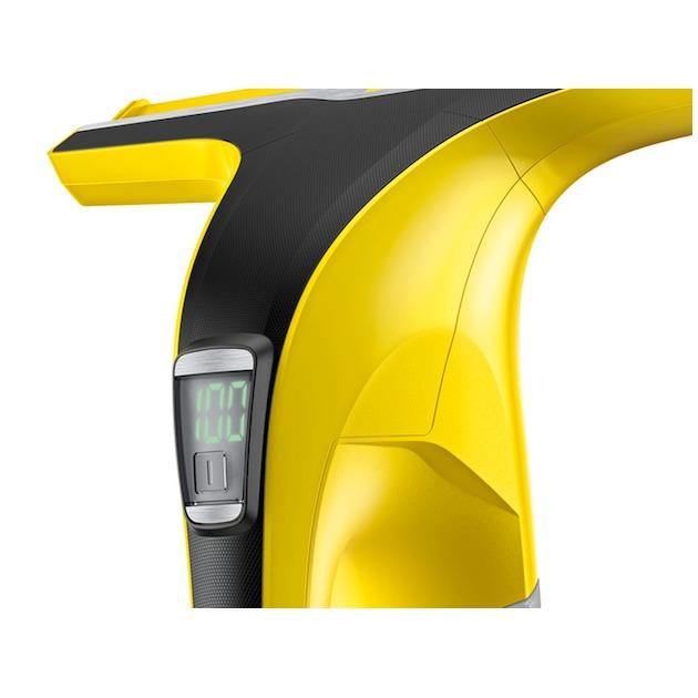 Karcher WV 6 Plus geel