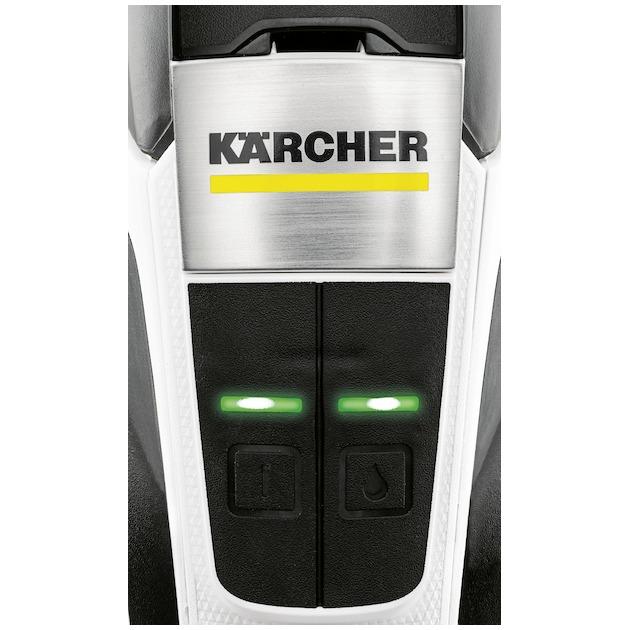 Karcher KV 4 VibraPad Premium wit