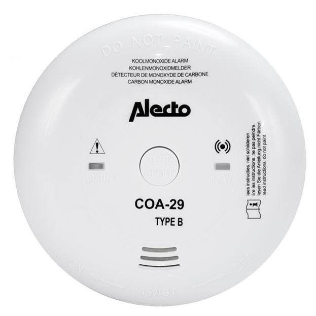 Alecto ALECTO COA-29/7