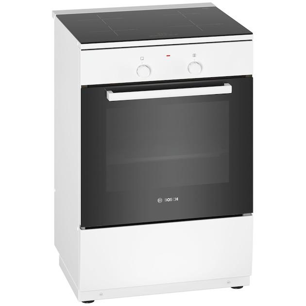 Bosch HLL090020U wit