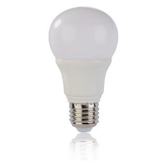 Xavax Ledlamp, E27, 470lm vervangt 40W, gloeilamp dimbaar wit