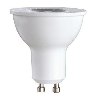 Xavax Led lamp, GU10, 420lm vervangt 60W reflectorlamp PAR16, dimbaar wit