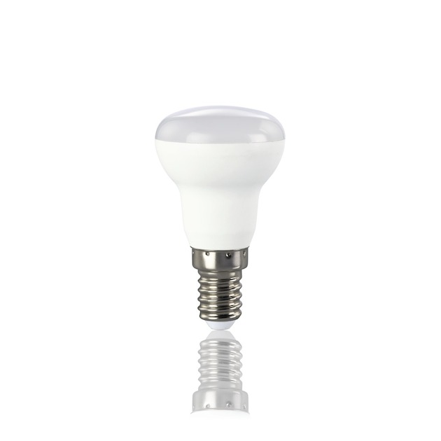 Xavax LED lamp, E14, 240lm vervangt 25Watt, reflectorlamp R39 wit