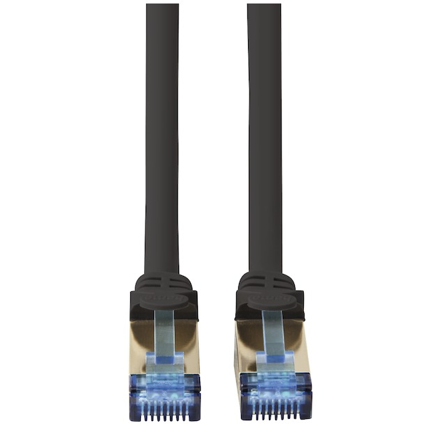 Hama UTP-kabel CAT-6 10 meter