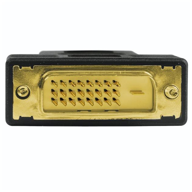 Hama DVI-M naar HDMI-F-adapter IT