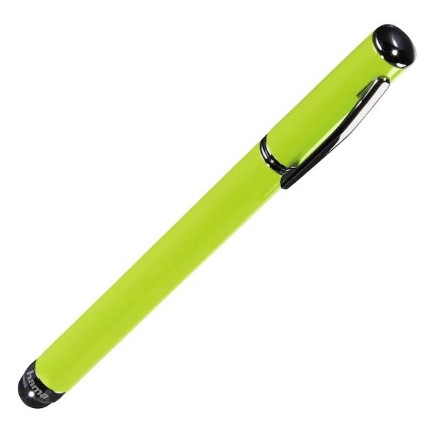 Hama 2-in-1-stylus voor tablet-pc´s en smartphones