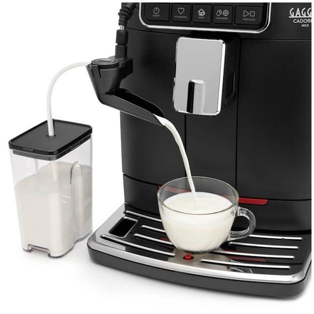 Gaggia Cadorna  Milk