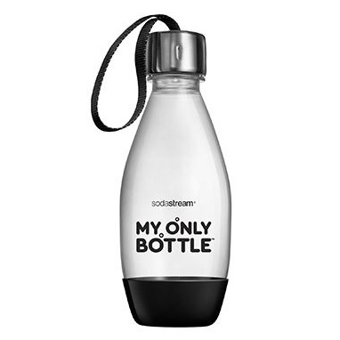 Sodastream My Only Bottle  500ML zwart