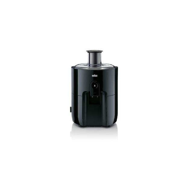 Braun SJ3100 BK zwart