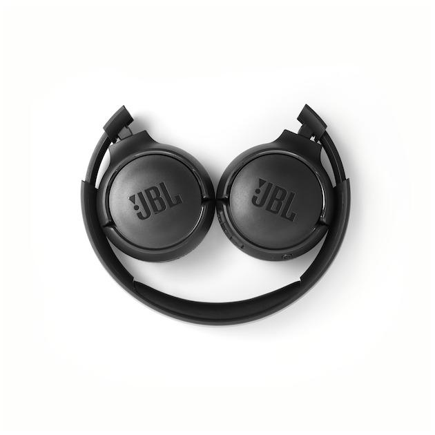 JBL T560BT zwart