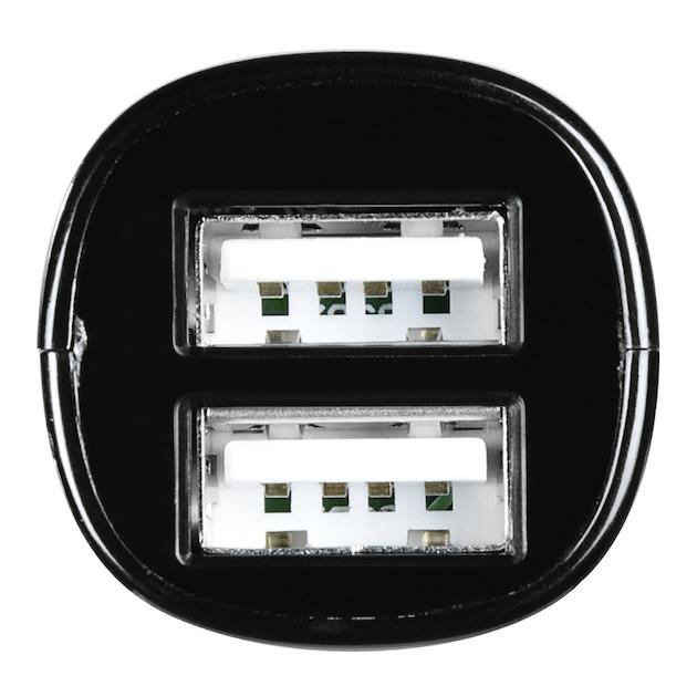 Hama Autolader picco dual USB 3.4A