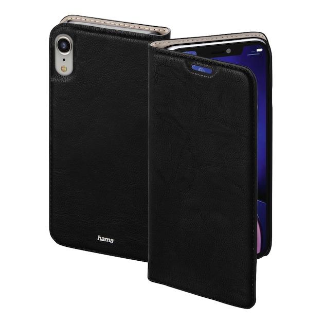 Hama Booklet guard Iphone XR zwart