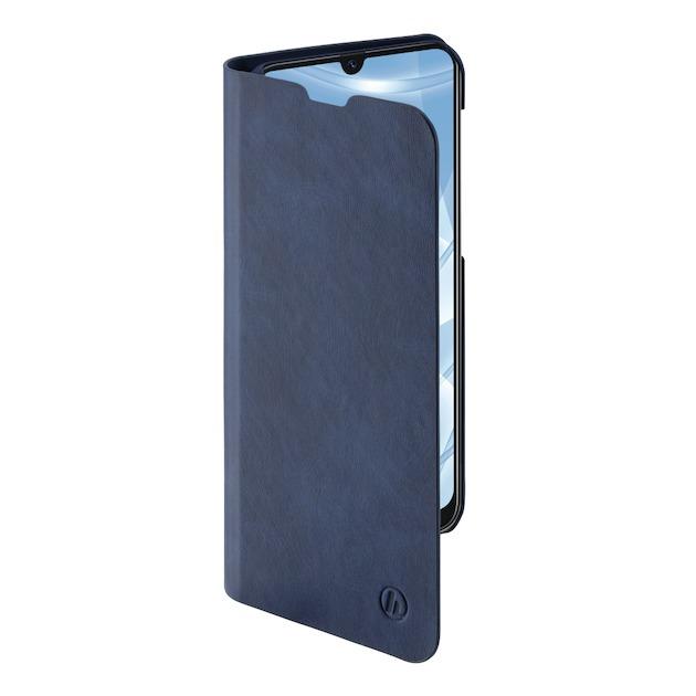 Hama Booklet guard Pro Galaxy A20E blauw