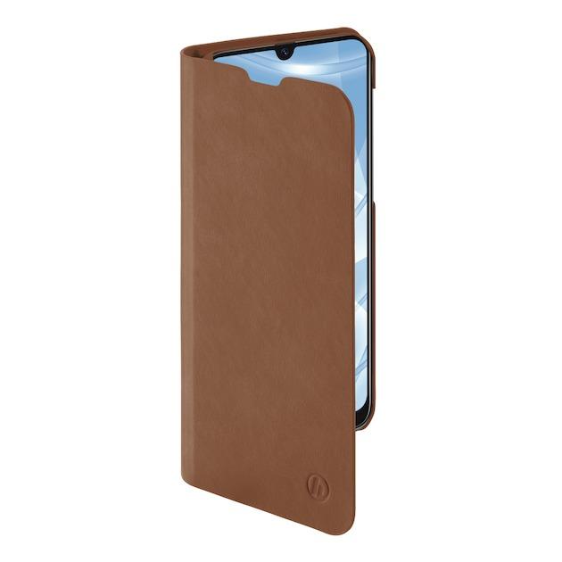 Hama Booklet guard Pro Galaxy A20E bruin