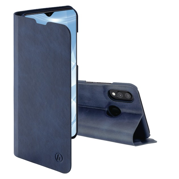 Hama Booklet guard Pro Galaxy A40 blauw