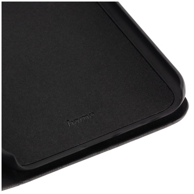 Hama Booklet guard Pro Galaxy A40 zwart