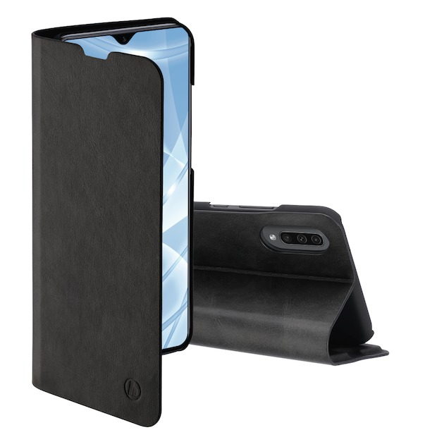 Hama Booklet guard Pro Galaxy A30S/A50 zwart
