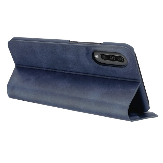 Hama Booklet guard Pro Galaxy A70 blauw