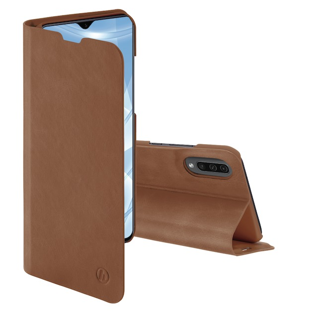 Hama Booklet guard Pro Galaxy A70 bruin