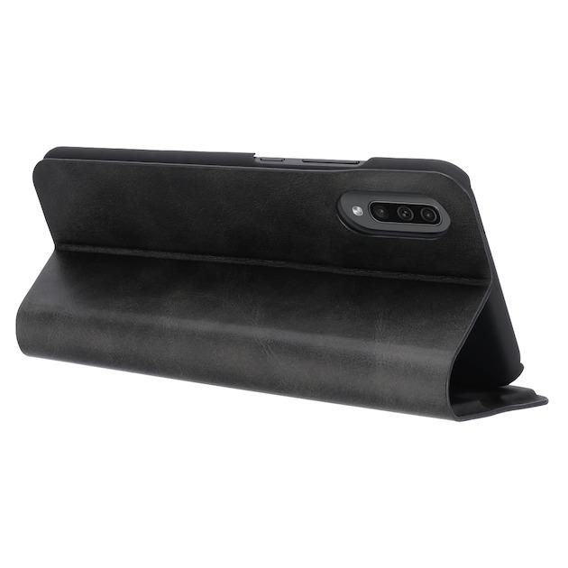 Hama Booklet guard Pro Galaxy A70 zwart