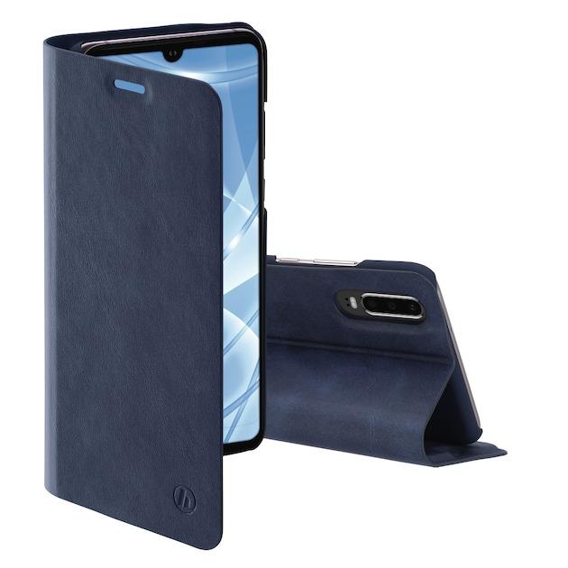 Hama Booklet guard Pro Huawei P30 blauw