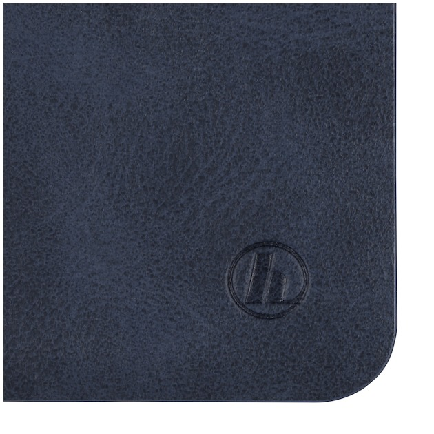 Hama Booklet guard Pro Iphone 7/8 blauw