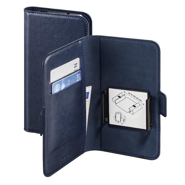 Hama Booklet smart move XL blauw